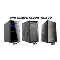 Computador Cpu Intel Core I7-l640 2,2 Ghz D.500gb 4gb Ram