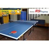 Mesas De Ping Pong  R S 2000 ¡ Liquidación Junio !