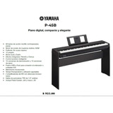 Pianos Yamaha Y Profesional Serie S