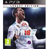 Fifa 18 - Digital Ps3 - Español - Precio De Promoción