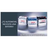 Baterias Bosch  65 Dolares A Domicilio Quito Y Sus Valles