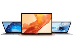 Apple 13.3 Macbook Air Retina Display Mre82ll 2018 Touch Id
