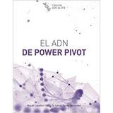 El Adn De Power Pivot Pdf