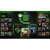 Aprovecha Xbox Game Pass 1 Mes  Envio Rápido No Code