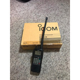 Radio Icom Ic-a24  Aeronautico Aviacion