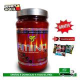 Bcaa Amino X Bsn 30 Servidas Aminoacidos + Gratis