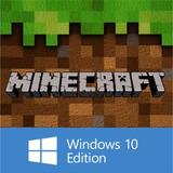 Minecraft Windows 10 Edition Pc Cod. Digital O.r.i.g.i.n.a.l