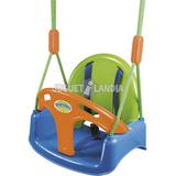 Columpio Pórtatil 3 En 1 Asiento Bebé,niños,juguete 6m-7años