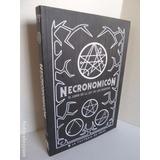 Necronomicon El Libro De La Ley De Los Muertos Completa