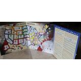 Album Mapa Coleccionador Whitman Monedas Cuartos Estados D T