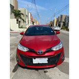 Toyota Yaris Sport 2019 Full