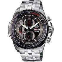 Reloj Casio Para Hombre Ef558d Original Nuevo En Caja