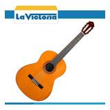 Guitarra Clásica Yamaha C-40 Cuerdas Nylon