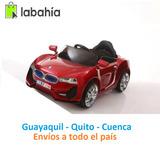 Carros A Bateria Para Niños Bmw, Ford, Polaris Y Mas