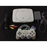 Playstation 1 Psone Psx Sin Chip Excelentes Condiciones