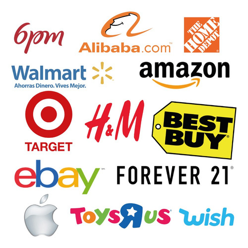 Importaciones China Usa Europa Alibaba Amazon Ebay 6pm