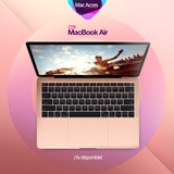 Macbook Air 2018 128gb Precio Incluye Iva Difiere Tus Compra
