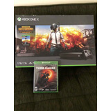 Consola Xbox One X 1 Tb  + 3 Juegos Digitales