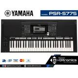 Teclado Yamaha Psr-s775 (incluye Iva)