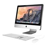 Computado iMac Core I5 Apple 500gb Ram 4gb 21.5 Garantizada