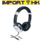 Audifonos Numark  Hf-125 Para Dj