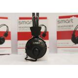 Audífono Con Micrófono Head Phone Smart