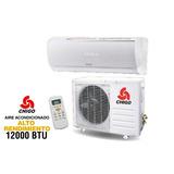 Aire Acondicionado Chigo 12000 Btu Incluido Iva