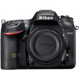 Nikon D7200 Cámara Profesional Solo Cuerpo 24.2mp Fullhd Wif