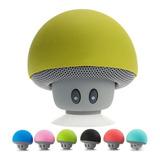 Parlante Speaker Bluetooth Hongo Con Manos Libres X Mayor