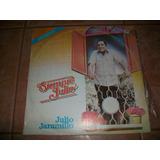 Julio Jaramillo, Antigua Música Romántica 3 Lp, Buen Estado