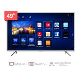 Tv Tcl 49 Full Hd Android Y 49 4k Harman Kardon Control Voz