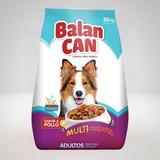Alimento Balan Can 30kg Perros Adultos