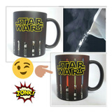 Jarro Mágico, Taza, Personalizada Star Wars