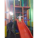 Juegos Infantiles Para Interiores Playground Modernos.