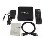 Tv Box Full Hd 4k Convertidor A Smart Tv 3gb Ram + 32gb Rom