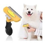 Cepillo Furminator Peine Cortador De Pelo Para Mascotas