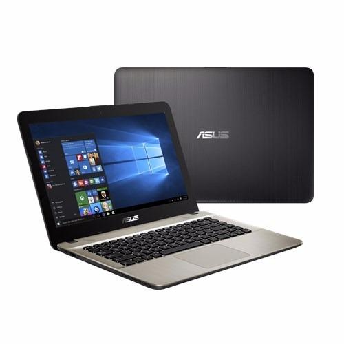 Acp - Asus Vivobook Max 7magen Intel I5,intel  I7, Celeron