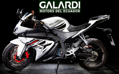 Galardi Superleggera 300gp  0km