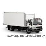 Mudanzas  Empaques Encomiendas 02496707/0992653475