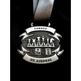 Medallas 100% Personalizadas Para Competencias Quito