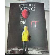 It (eso) De Stephen King Portada Nueva Libro Completo