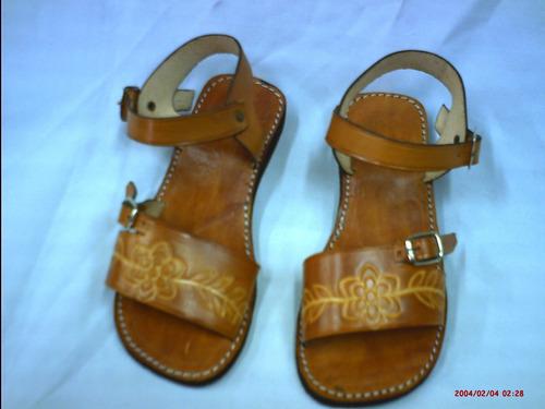 0d6a48144e9 Ver más Ver en MercadoLibre. Calzado Sandalias De Cuero Para Dama Somos  Fabricantes Nuevo. Pichincha ( Quito )