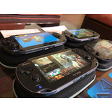 Play Station Vita Psp Psvita Perfecto Estado Full Juegos