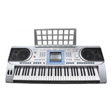 Teclado Organo Gokey Gk-t900 162 Voces  200 Ritmos Usb Touch