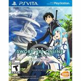 Sword Art Online Ps Vita