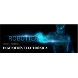 Proyectos Electronicos Arduino Matlab Labview Robotica