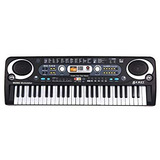 Piano Organo Electronico 54 Teclas