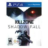 Killzone Shadow Fall Ps4 Juego Físico Original Ps4