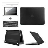 Case Carcasa Apple Macbook Pro Retina 13 A1502 +teclado+mica
