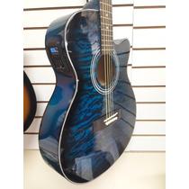 $139 Envío Gratis! Guitarra Electroacustica Nueva De Paquete